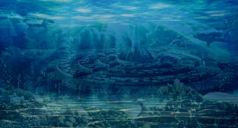 SubmergedAtlantis