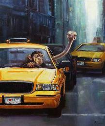 El Taxi de la Vida